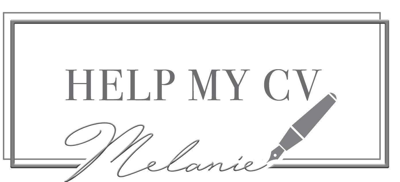 Help My CV logo 33